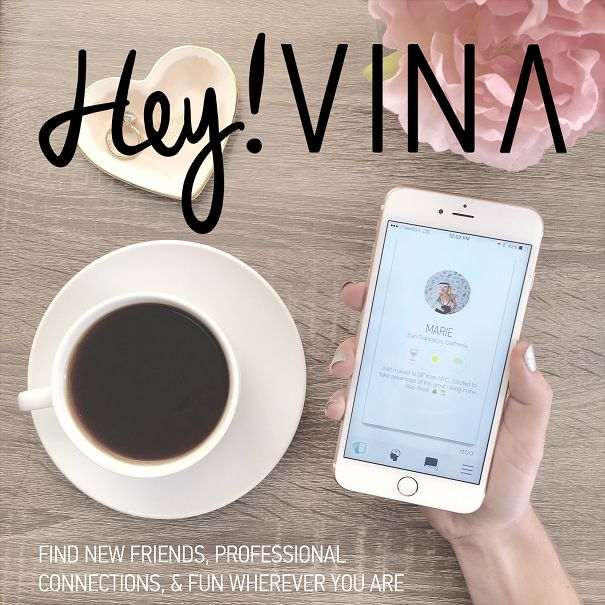 VINA. Feminist dating app, Bumble, recently announced their BFF mode, a setting..